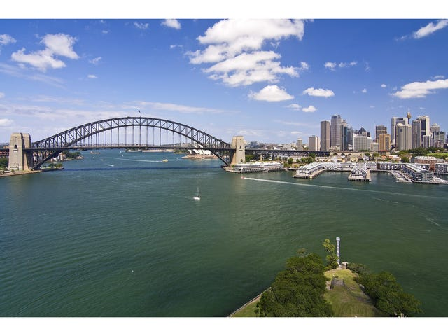 123/14 Blues Point Road, McMahons Point, NSW 2060