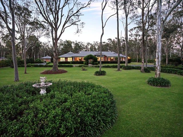 9 Rosebank Drive, Wallalong, NSW 2320
