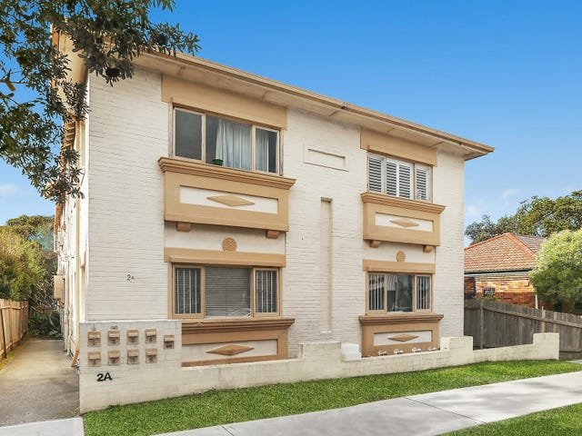 3/2A Brighton Boulevard, North Bondi, NSW 2026