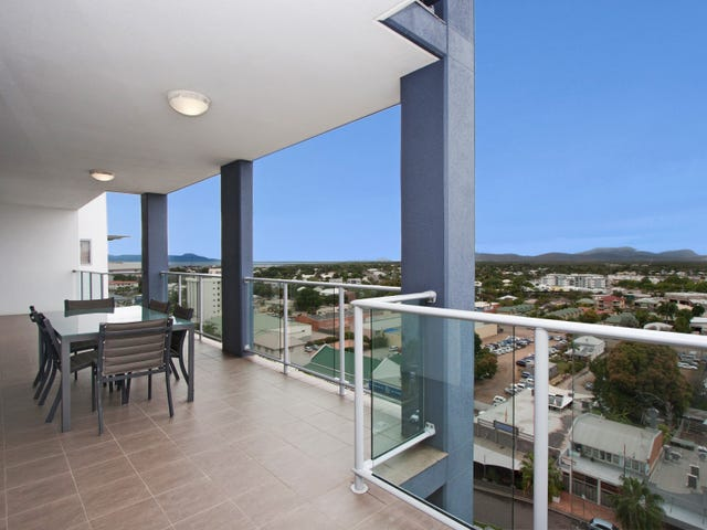 1107/2 Dibbs Street, South Townsville, Qld 4810