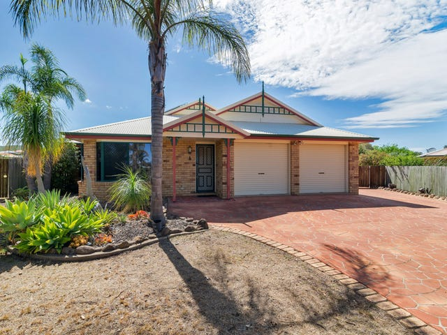 12 Lachlan Court, Westbrook, Qld 4350