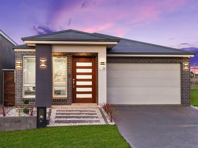 26 Lambeth Road, Schofields, NSW 2762