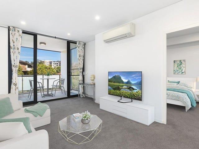 16/4 Park Avenue, Waitara, NSW 2077