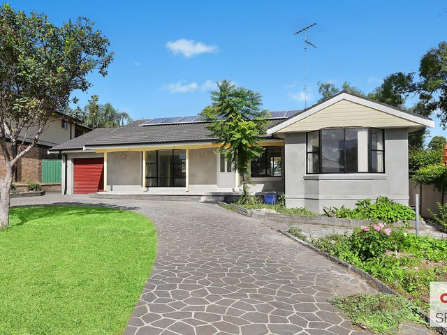 3 Harper Place, Kellyville, NSW 2155