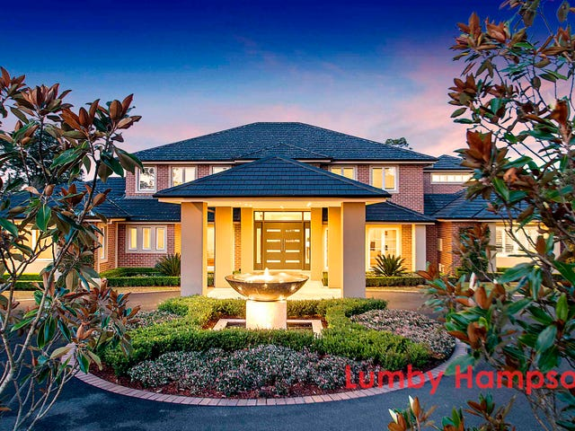 29 Carters Road, Dural, NSW 2158