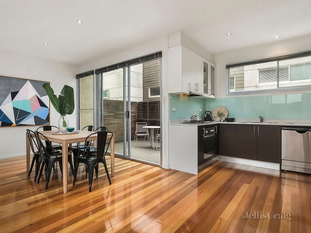 5/231 Roden Street, West Melbourne, Vic 3003