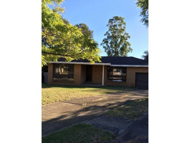 88 BEECHWOOD AVENUE, Greystanes, NSW 2145