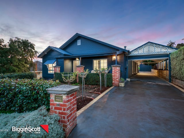 21 Butlers Road, Ferntree Gully, Vic 3156