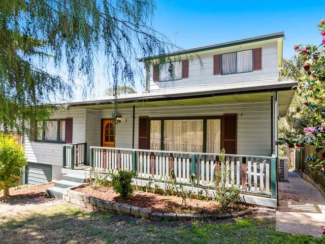 3 Mountain Avenue, Woonona, NSW 2517