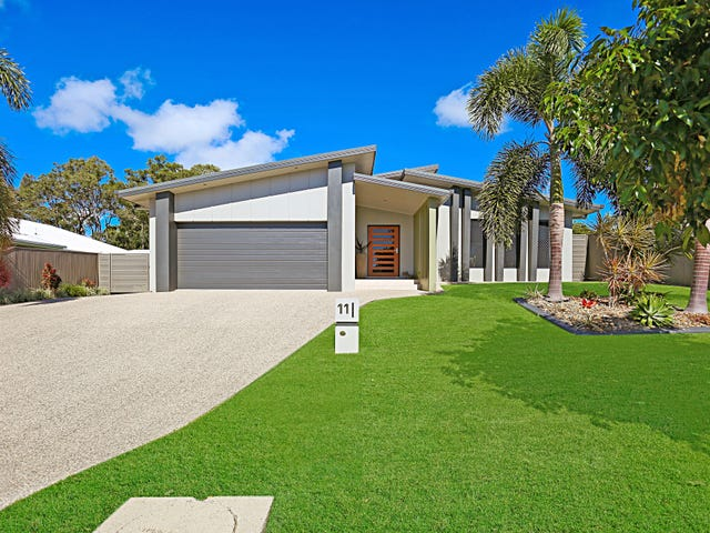11 Mcilwraith Way, Rural View, Qld 4740