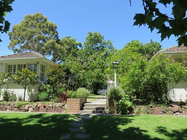 Villa 1/12 Rubens Grove, Canterbury, Vic 3126