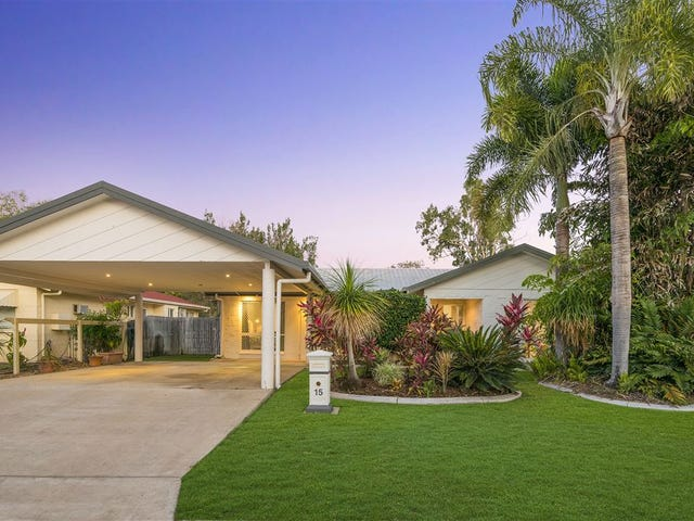 15 Hathaway Court, Kelso, Qld 4815