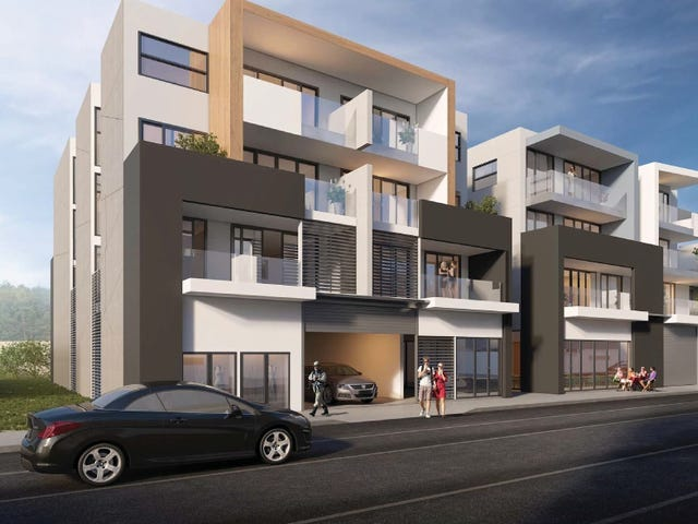 Lot 302A/59 Johnson Street (Apt 304A), Reservoir, Vic 3073