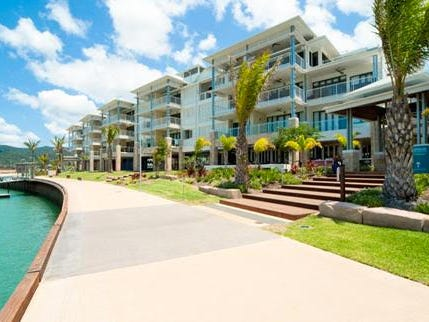 215/33 Port Drive, Airlie Beach, Qld 4802