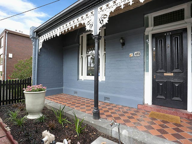 423 Dryburgh Street, North Melbourne, Vic 3051