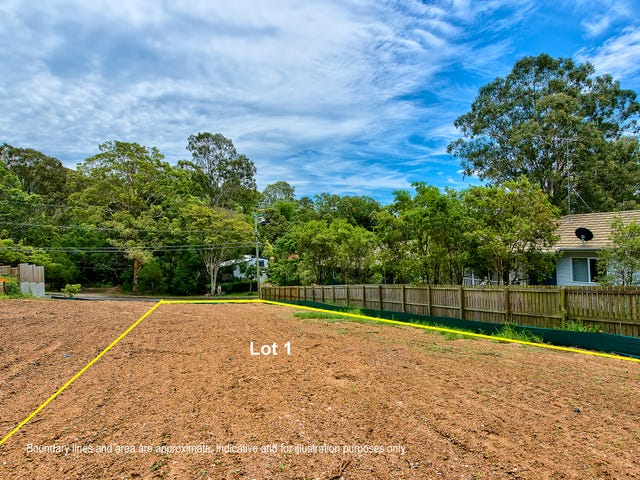 150 Glen Retreat Road, Mitchelton, Qld 4053