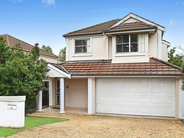 89 Wrights Road, Castle Hill, NSW 2154