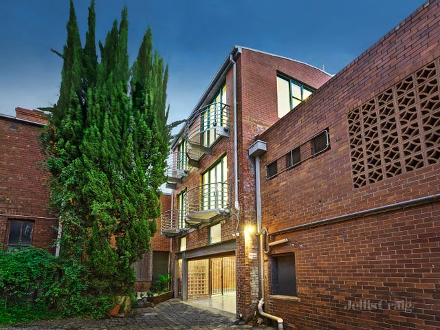 11 Bakery Lane, North Melbourne, Vic 3051
