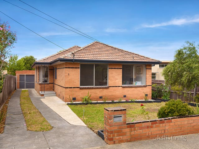 5 The Boulevard, Pascoe Vale South, Vic 3044
