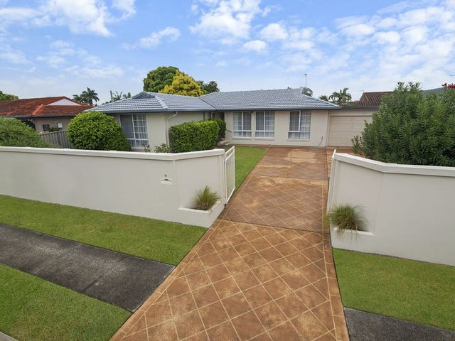 25 Auk Avenue, Burleigh Waters, Qld 4220