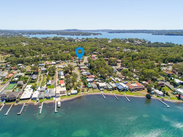 3 WESLEY CLOSE, Kilaben Bay, NSW 2283