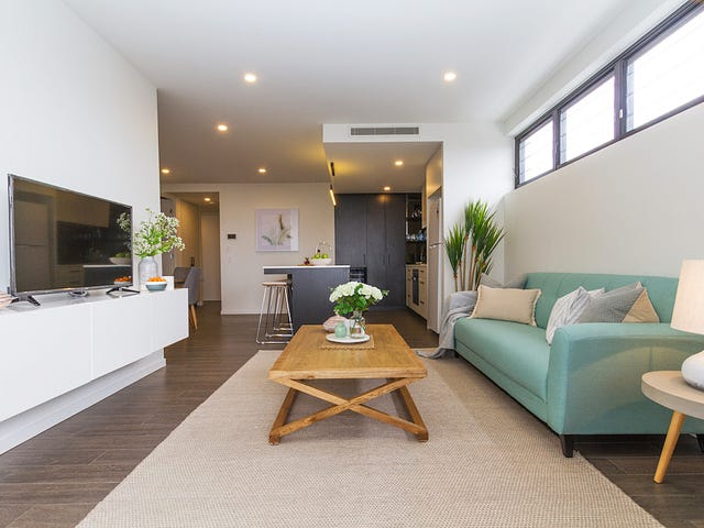 22 Arthur Street, Fortitude Valley, Qld 4006