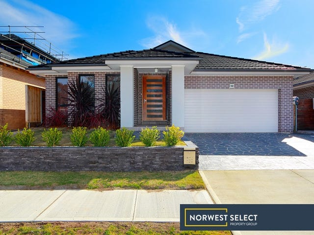 106 GREENVIEW PARADE, The Ponds, NSW 2769