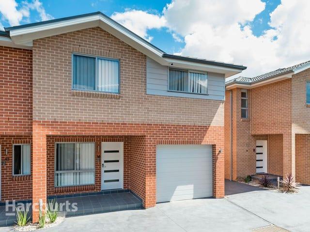 24/69 Fyfe Road, Kellyville Ridge, NSW 2155