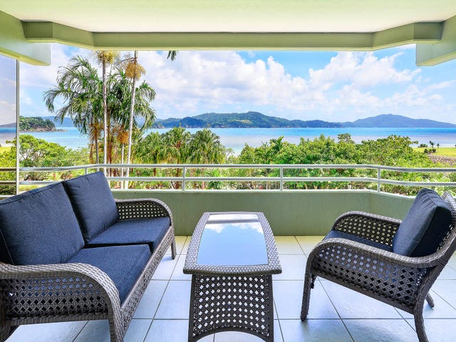 107/18 Resort Drive, Lagoon Lodge, Hamilton Island, Qld 4803