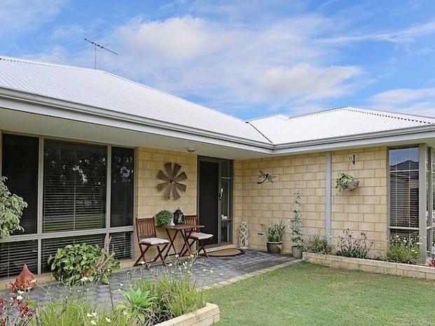 25 MAYWOOD WAY, Wannanup, WA 6210