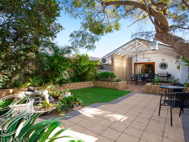 24 Hampton Street, Croydon Park, NSW 2133