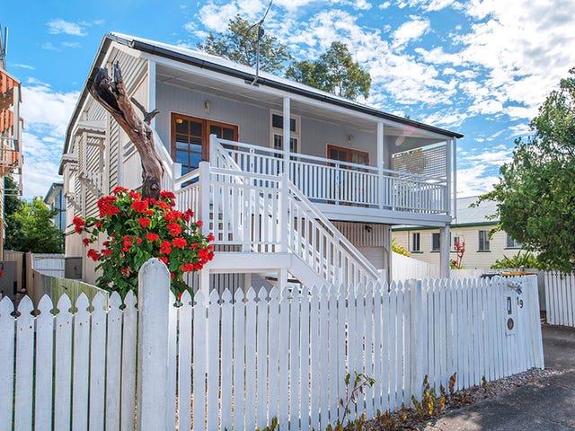19 Salstone St, Kangaroo Point, Qld 4169