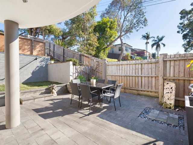 5/6 Mowbray Street, Sylvania, NSW 2224