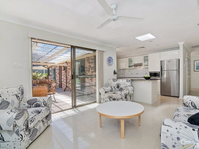 3 Talbot Close, Menai, NSW 2234