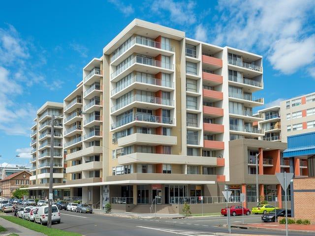 18/22  Gladstone Avenue, Wollongong, NSW 2500