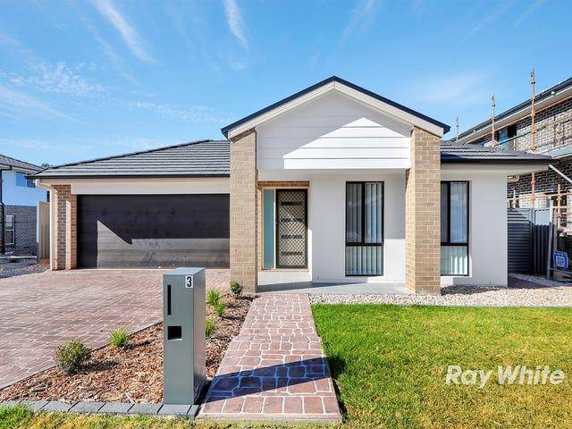3 Trippe Street, Riverstone, NSW 2765