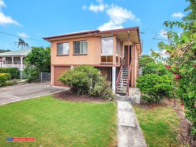 32 Gledson Street, North Booval, Qld 4304