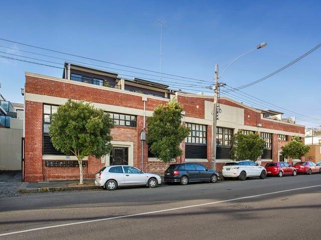 11/24 Ireland Street, West Melbourne, Vic 3003