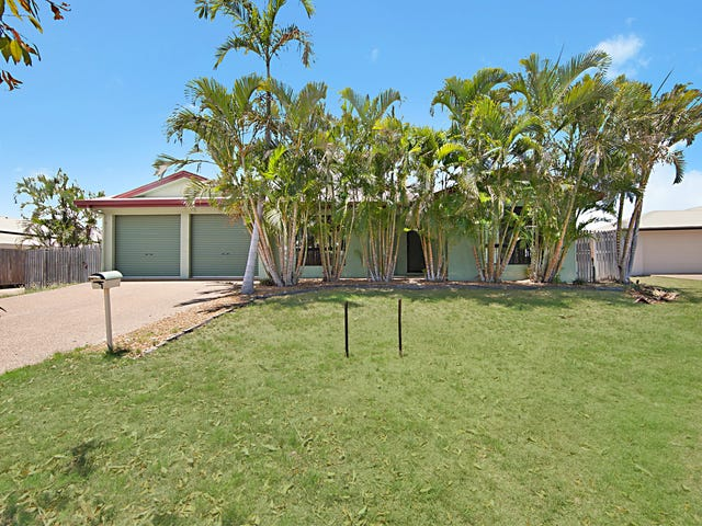 17 Riley Circuit, Kirwan, Qld 4817