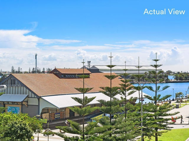 304/4 Honeysuckle Drive, Newcastle, NSW 2300