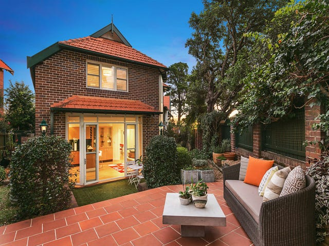 17 Phillips Street (Cnr Raymond Road), Neutral Bay, NSW 2089