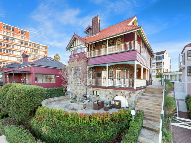 116 High Street, North Sydney, NSW 2060