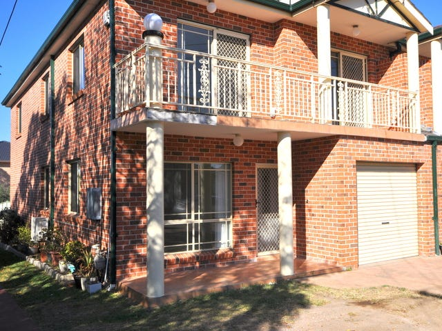 1/36 Gleeson Avenue, Condell Park, NSW 2200