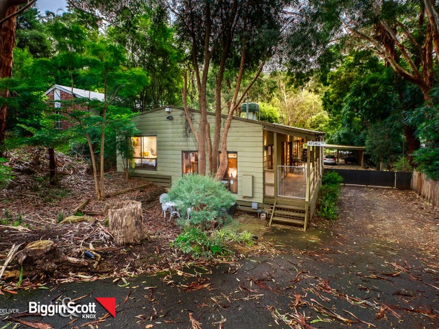 46 Inverness Avenue, The Basin, Vic 3154