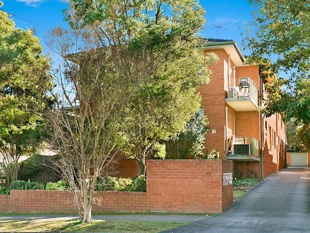 8/3 Queensborough Road, Croydon Park, NSW 2133