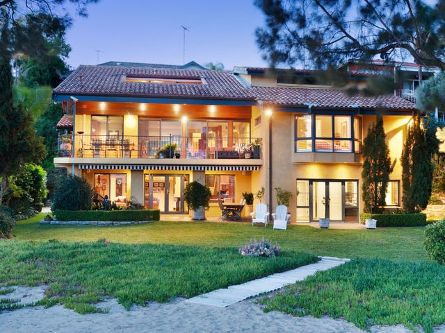 Hunters Hill, address available on request