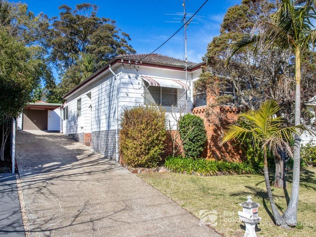 18 Roath Street, Cardiff, NSW 2285