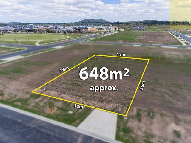 Lot 1146 Clarendon Crescent, Wallan, Vic 3756