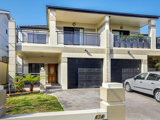 43A Pandora Street, Greenacre, NSW 2190