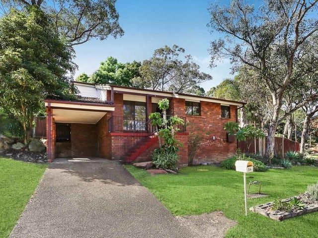 54 Rosewall Drive, Menai, NSW 2234